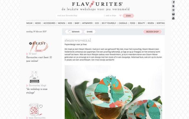 Flavourites 02-2017