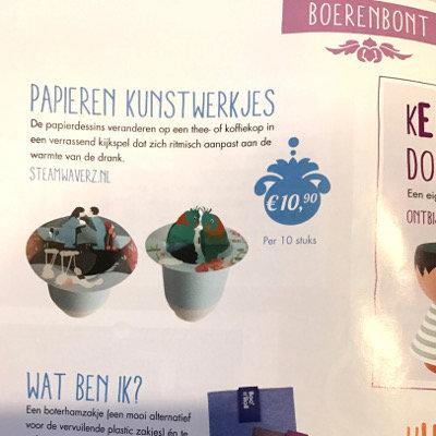 Boer zoekt vrouw magazine 03-2017