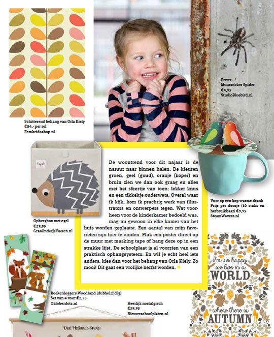 Ditjes & Datjes magazine
