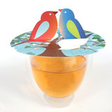 Steam Wavers Teabirds