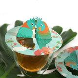 Steam Waverz Parrots