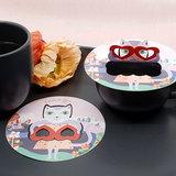 Catlovers Tea Waverz