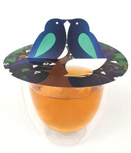 Steam Waverz Teabirds Night