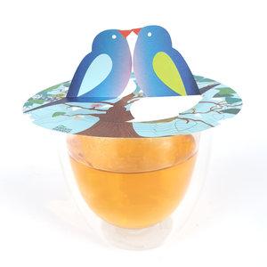 Steam Waverz teabirds