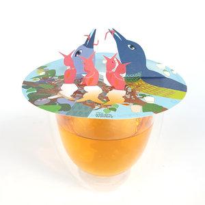 Teabird Nest